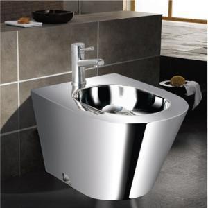 Stainless Steel Bidet (5126) Manufactures
