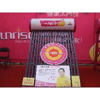 Family Use Unpressurized Solar Water Heater (OEM TYS) Manufactures