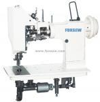 Handle Operated Universal Upper Lockstitch Zigzag Embroidery Machine FX1118 Manufactures