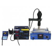 Brand new YIHUA 3-in-1 BGA Rework Station YH-862D+ and YH-853A Combination Manufactures