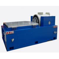 High Frequency Vertical & Horizontal Generator Electromagnetic Vibration Shaker Tester For Semiconductor Manufactures