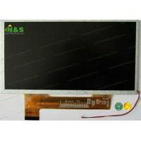 8 Inch TFT Colour Display Led Backlight , Small Normal White LCD Panel WLED Without Driver TM080XFH02 Manufactures