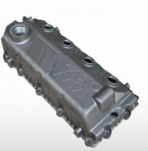 Aluminum die casting processing factory Manufactures