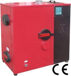 China Pellet Stove Boiler on sale