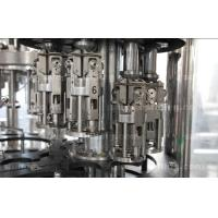 High Precision Aerosol Can Filling Machine for Beer and Beverage Plant 6000bph - 18000bph Manufactures