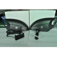Bird View 360 Degree Car Reverse Camera System 580TVL Resolution For Audi 2012 Q5, Around View Image Manufactures