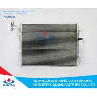Aluminum Car AC Condenser Of ROVER DISCOVERY IV/RV'(05-) WITH LR018405 Manufactures