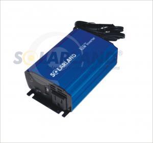 220VAC Modified Sine Wave Solar System Inverter SM500 - 212 / 224  SM750 - 212 / 224 Manufactures
