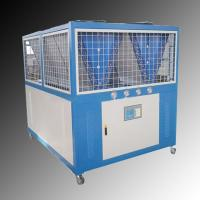 China 3HP/5HP/8HP/10HP/20HP Small and Medium Industrial Air Cooled Water Chiller on sale