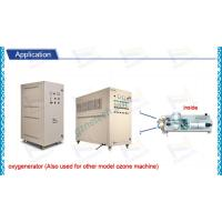 High Concentration Oxygen Generator Industrial with air pump Manufactures
