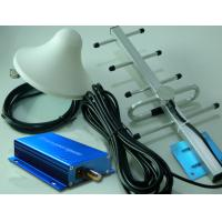 CDMA/GSM 850MHZ Repeater Booster Cell phone Signal Repetidor Amplifier Manufactures