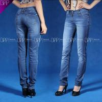 China 2011 new style fashion women jeans on sale
