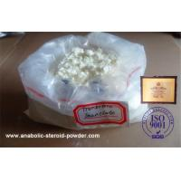 Oral Anabolic Trenbolone Steroid Trenbolone Enanthate / Tren Enanthate For Bodybuilding Manufactures