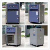 Universal High Temperature 300℃ Laboratory Vacuum Drying Oven with Digital Thermal-Sensor Manufactures