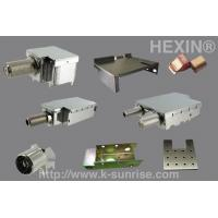 RF connector shielding case Manufactures