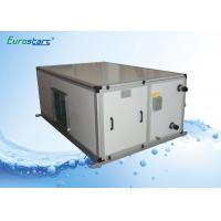 Central Air Conditioning Commercial Air Handling Unit AHU Air Handler Units Manufactures
