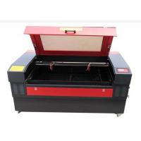 WOOD MDF Co2 Laser Tube CNC Laser Engraving Machine Equipment With USB Port 0 - 40000 mm/Min Manufactures