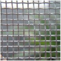 Galvansied Square Wire Mesh Manufactures