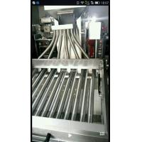 Buy cheap 12 Rolls Softge Capsule Inspection Machine For Bovine Source Gelatin Halal CE from wholesalers