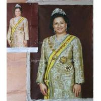 Accept Orders On High Quality Portraits in Oil Painting Manufactures