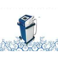 Portable Painless IPL Hair Removal & RF Skin Tightening Beauty Machine For Skin Lifting Manufactures