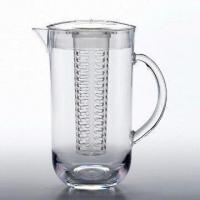 Juice Pitcher, Made of MS Material, Available in Transparent Color Manufactures