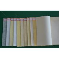 Buy cheap Needle Punched Non-Woven Aramid Filter Felt Aramid Cloth 450-600GSM from wholesalers