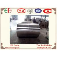 EB13059 Fully Machined High Mn Steel Tubes Manufactures
