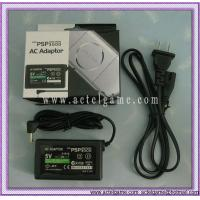 PSP ac adapter accessory Manufactures
