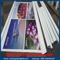 440 G Matte Vinyl Banners with Grommets Manufactures