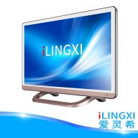 2016 new design  24inch  LED TV from China TV factory only 12W  for  Dubai market Manufactures