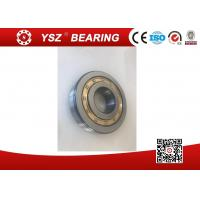 Brass Cage NJ411M / C4 Cylindrical Roller Bearings , SKF Bearings Used In Electric Tools Manufactures