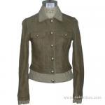 Ladies' Leather Garment (071) Manufactures