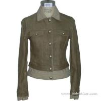 Ladies' Leather Garment (071) Manufactures
