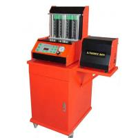 Gas injector analyzer and cleaning machine HO-4H Manufactures