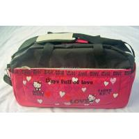 The travel bag Manufactures