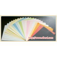China A3 A4 A5 White Colored 72gsm 80gsm Copy Paper , Clean Paper on sale