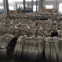 AISI 420A 420B 420C Cold Drawn Stainless Steel Wire In Coil For Steel Balls Manufactures