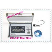 36 Reports Quantum Weak Magnetic Resonance Analyzer For Beauty Salon Manufactures