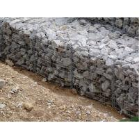 China Manufacturer & exporter, Hot dipped galvanized Hexgonal wire netting, Gabions box Manufactures