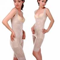 China Fashionable Body Shaper, Sexy Slimming Suit,Body Massage on sale