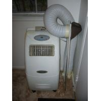Buy cheap 9000BTU lovely and good quality portable air conditioner from wholesalers