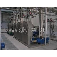 China Cassava starch production line for sale