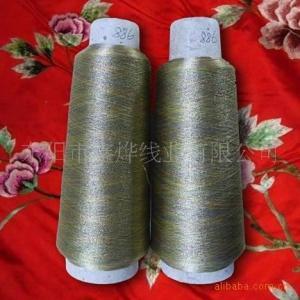 metallic yarn Manufactures