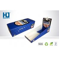 Buy cheap Customized Counter Display Boxes , Matt Lamination Counter Top Display Boxes from wholesalers