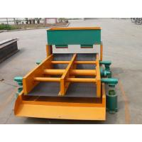 Pulping equipment for making toilet paper rotary vibrating screen machine Manufactures