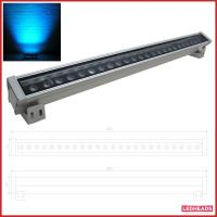 40W led wall washer lights Manufactures