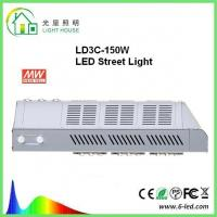 Customized DLC 150w Led Street Light 8 Years Warranty PF>0.98 Manufactures