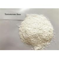 Bodybuilding Testosterone Enanthate Legal Powder , Muscle Growth Steroids CAS 58-22-0 Manufactures