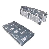 China Water Resistant Bath Kneeling Pad With Dreamlike Nautical Theme Design on sale